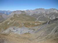 Col du Galibier (vue 2)