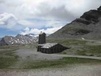 Autour du Parc National de la Vanoise (Iseran)