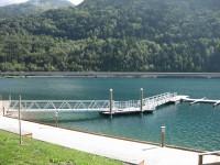 Lac du Verney (vue 1)