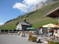 Col des Aravis (Eglise)