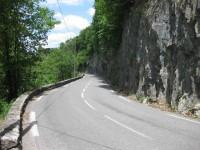 Gorges du Borne (Evaux)