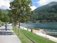 Lac du Verney (vue 2)