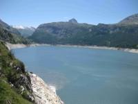 Barrage de Tignes (lac)