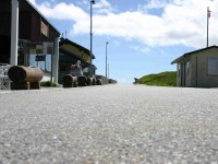 Route du Petit-Saint-Bernard